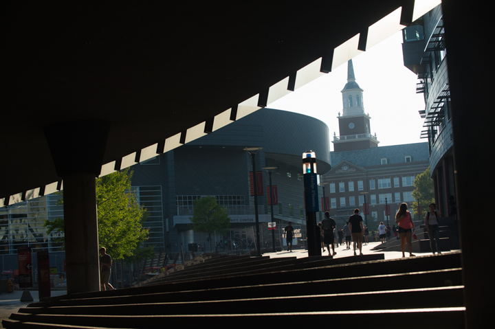 University of Cincinnati Advancement Photography