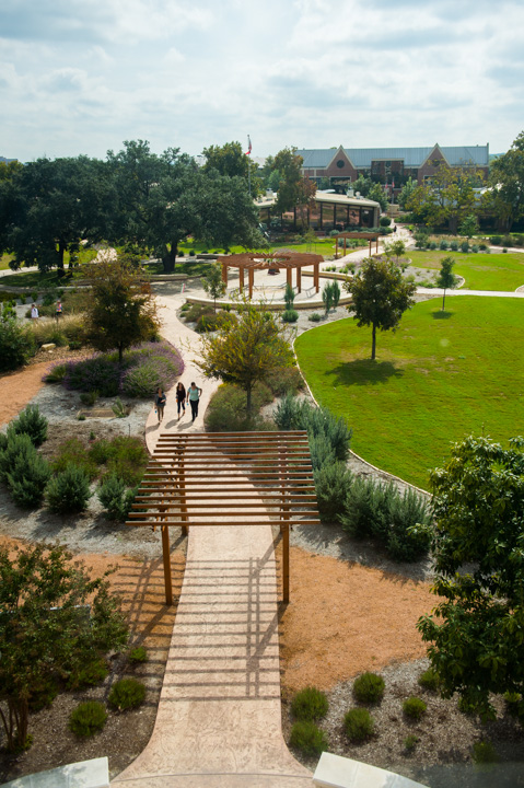 Schreiner University Admissions Photography