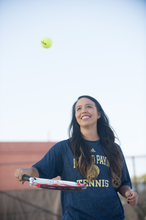 Howard Payne University Admissions Photography