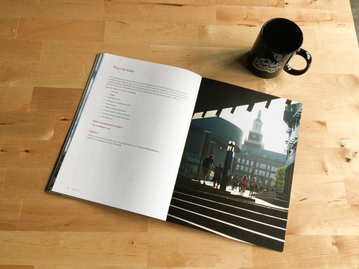 University of Cincinnati Foundation Annual Report